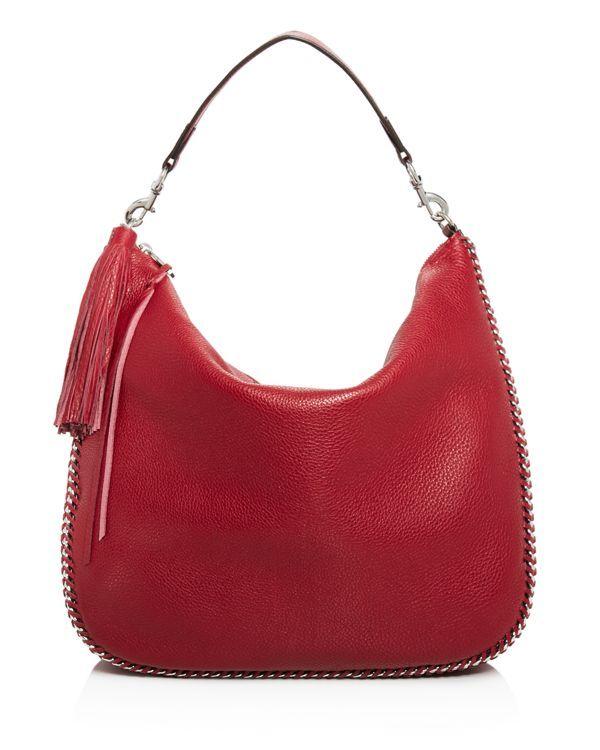 64af8ac4ed Whistles Duffy Zip Shoulder Bag