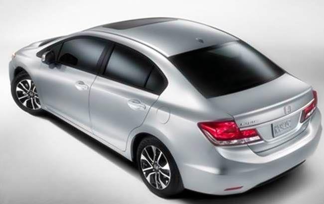 2018 Honda Civic Hybrid Release Date Rumor In America Price