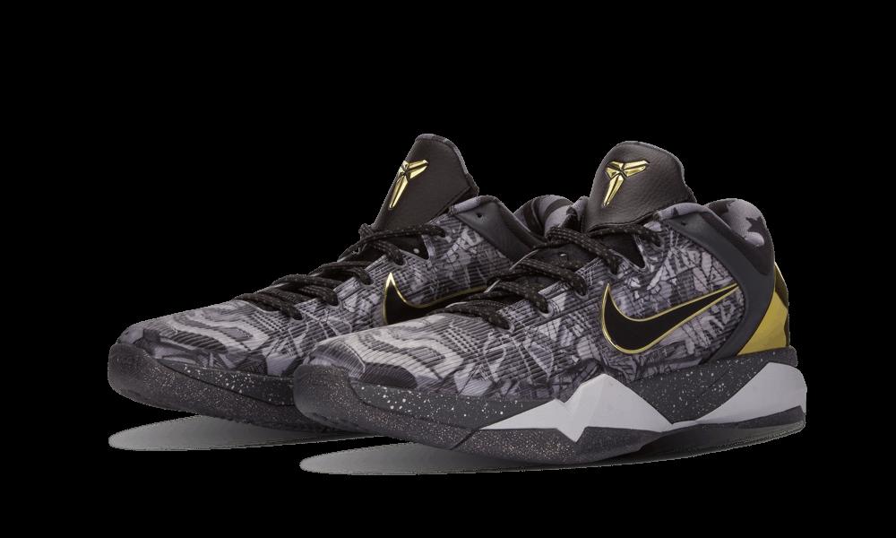 super popular 416cf 60e66 Nike Zoom Kobe 7 SYS PRELUDE