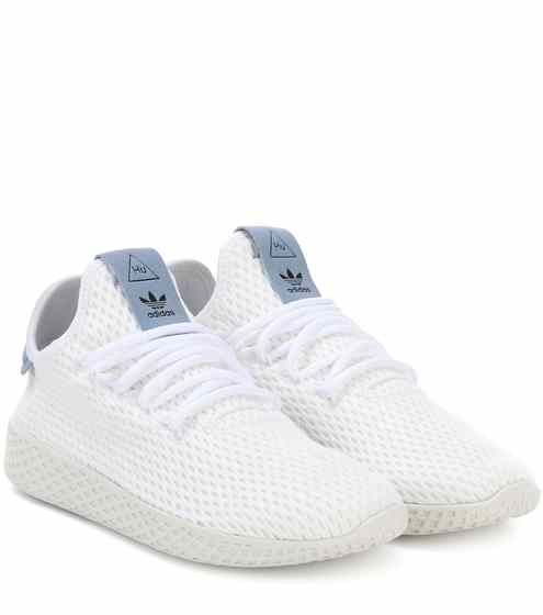 c154ee3056 Tennis Hu mesh sneakers