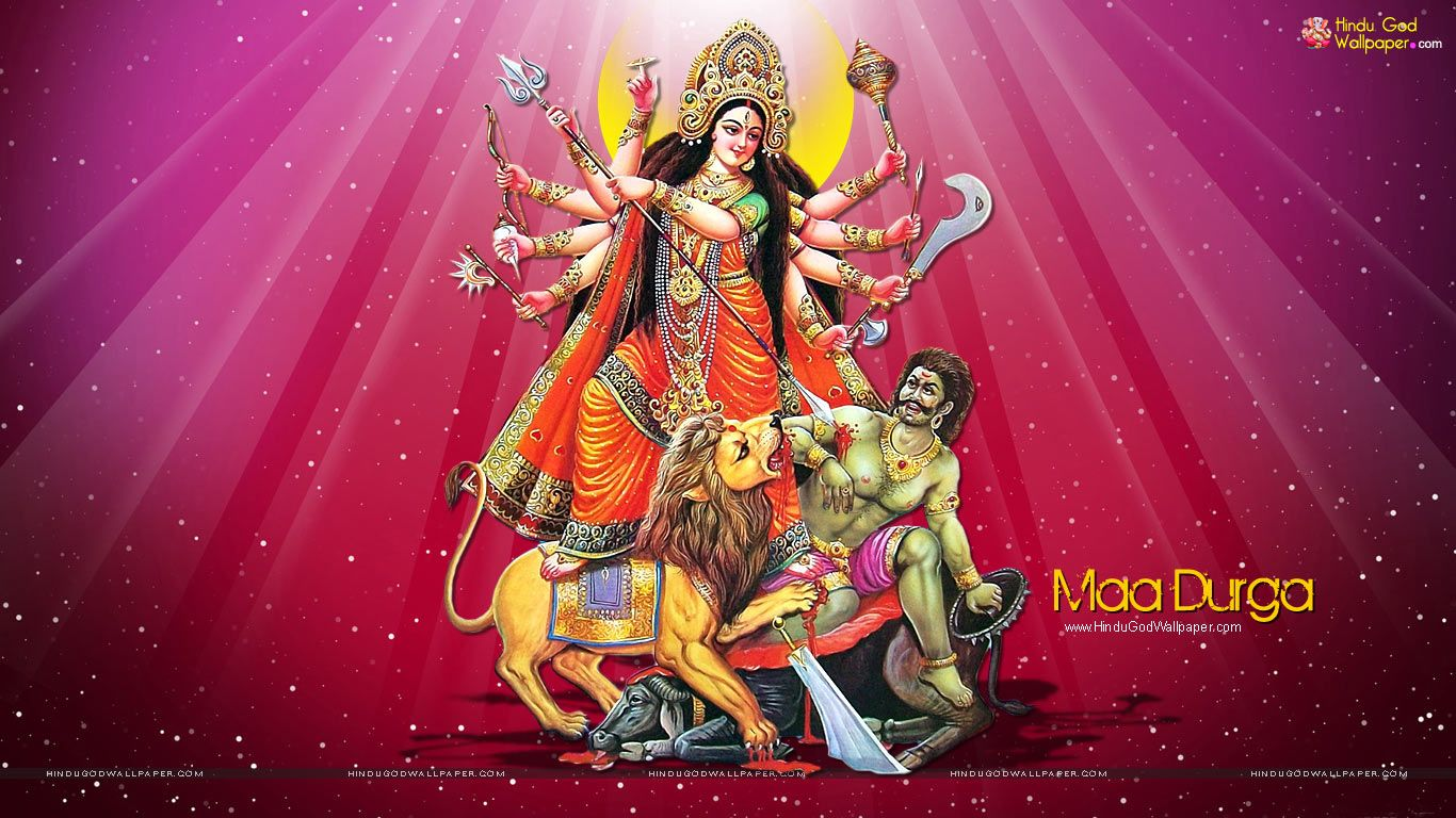 Bengali Durga Puja Wallpaper Free Download Durga Puja Wallpaper Durga Maa Durga