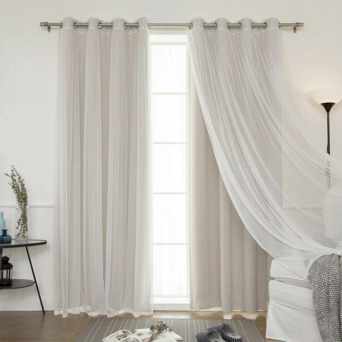 ▷ 1001+ ideas sobre cortinas modernas y elegantes 2017-2018 ...