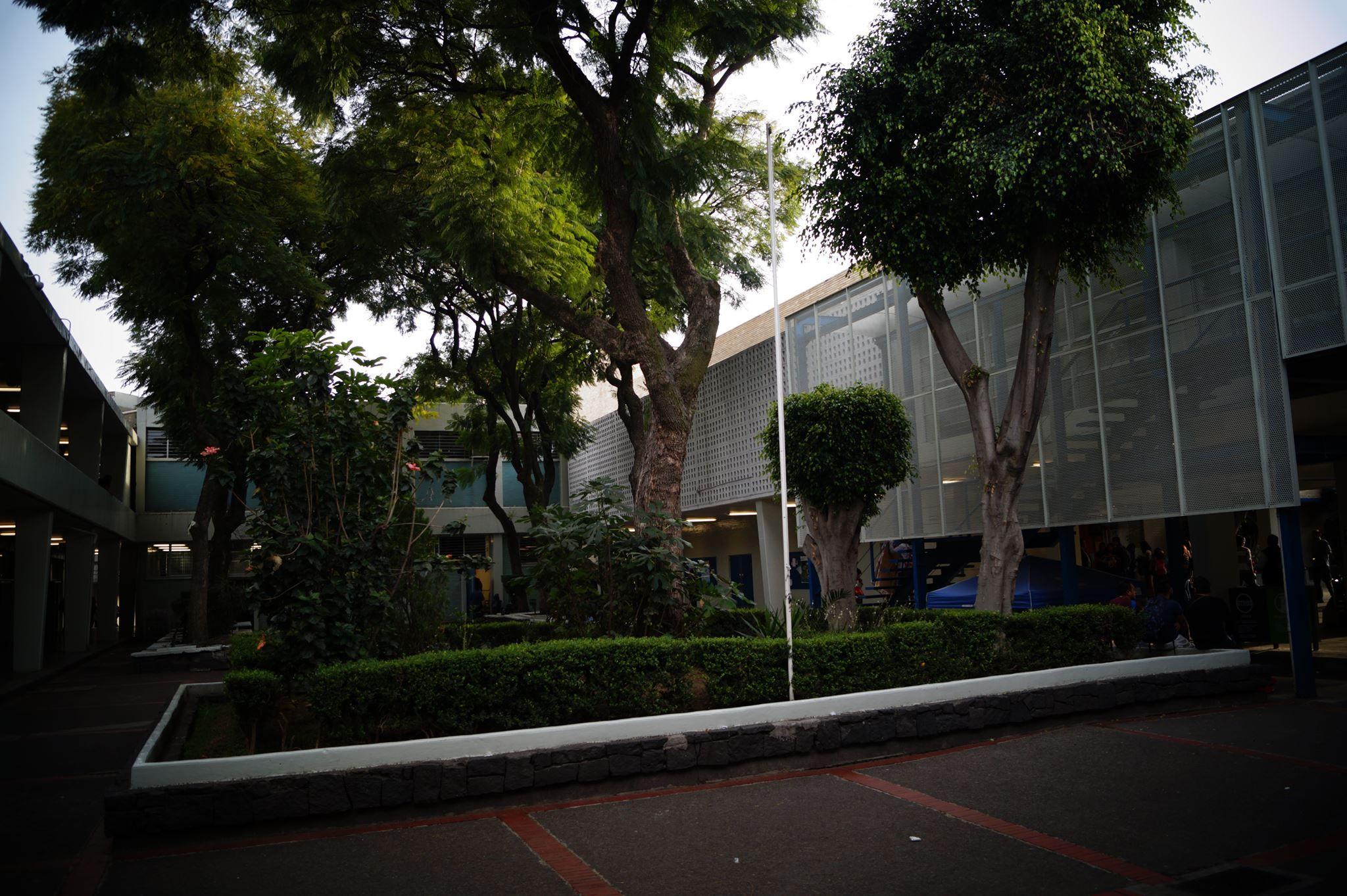 Título: Jardín Autor: Velázquez Ramírez Sara Fecha: 27 de noviembre de 2015