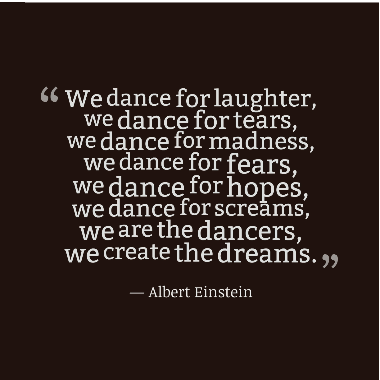 Albert Einstein Quote (For a FREE TRIAL to Key to Success Magazine go to the link at the top of the page under the board description).