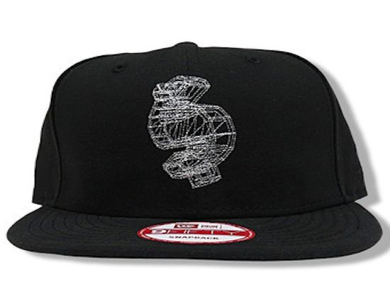bcdaa5960 ... coupon code for purchase dollar 9fifty snapback hat by billionaire boys  club x new era 184a3