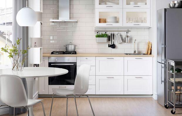 Come progettare la tua cucina Ikea | Cucine, Cucina ikea e ...