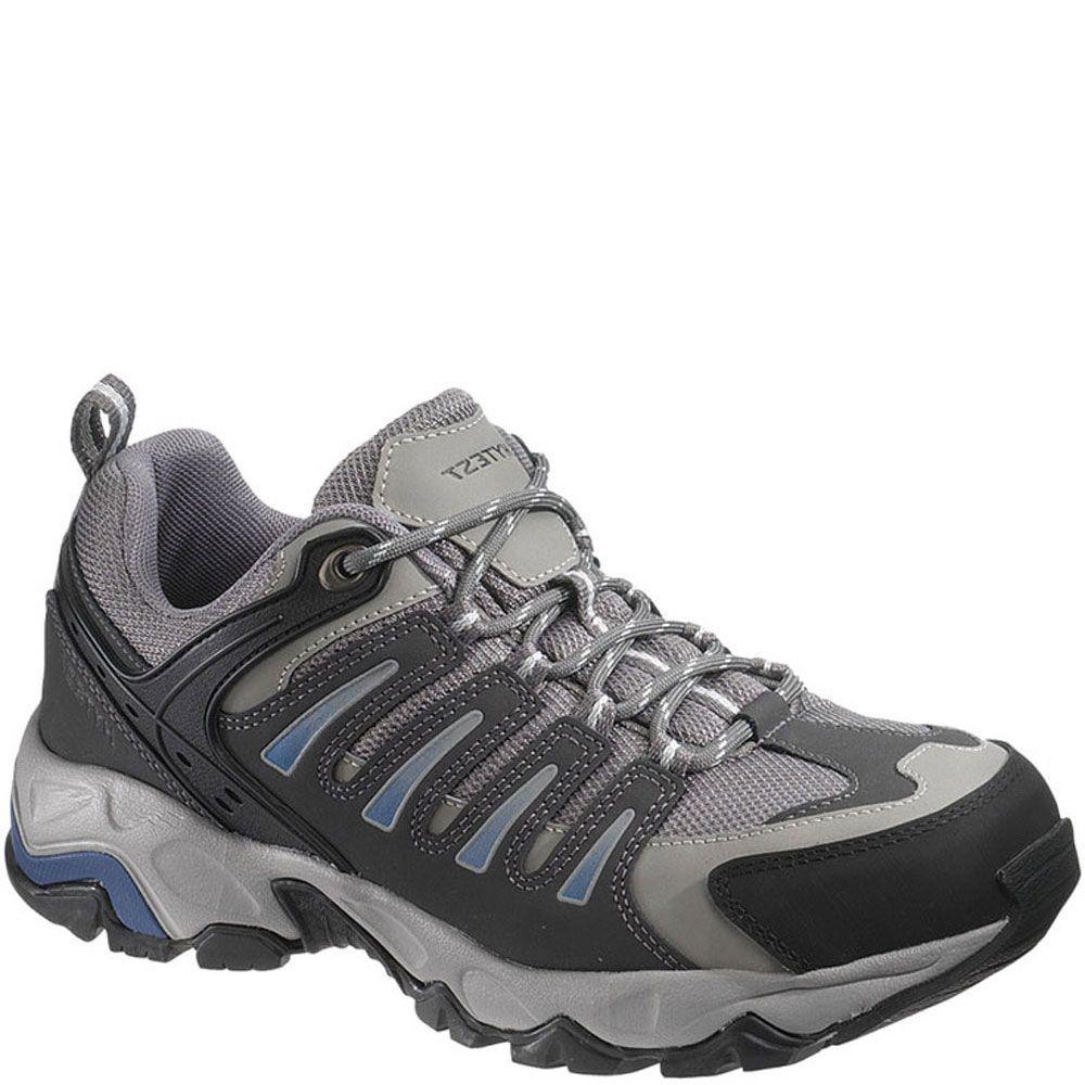 11101 hytest unisex multisport lo safety shoes grey