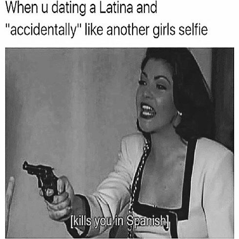 More How To Latina A Meme Have Hookup When Confidence