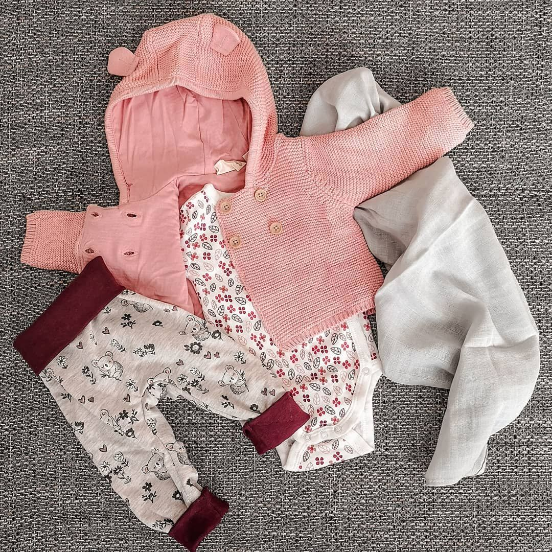 Baby Outfit Babyoutfit Kleidung Madchen Lidl Selbstgenaht Pumphose