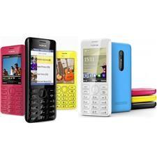 Buy Nokia Nokia 206 Dual Sim nokia 206 price nokia 206 buy online