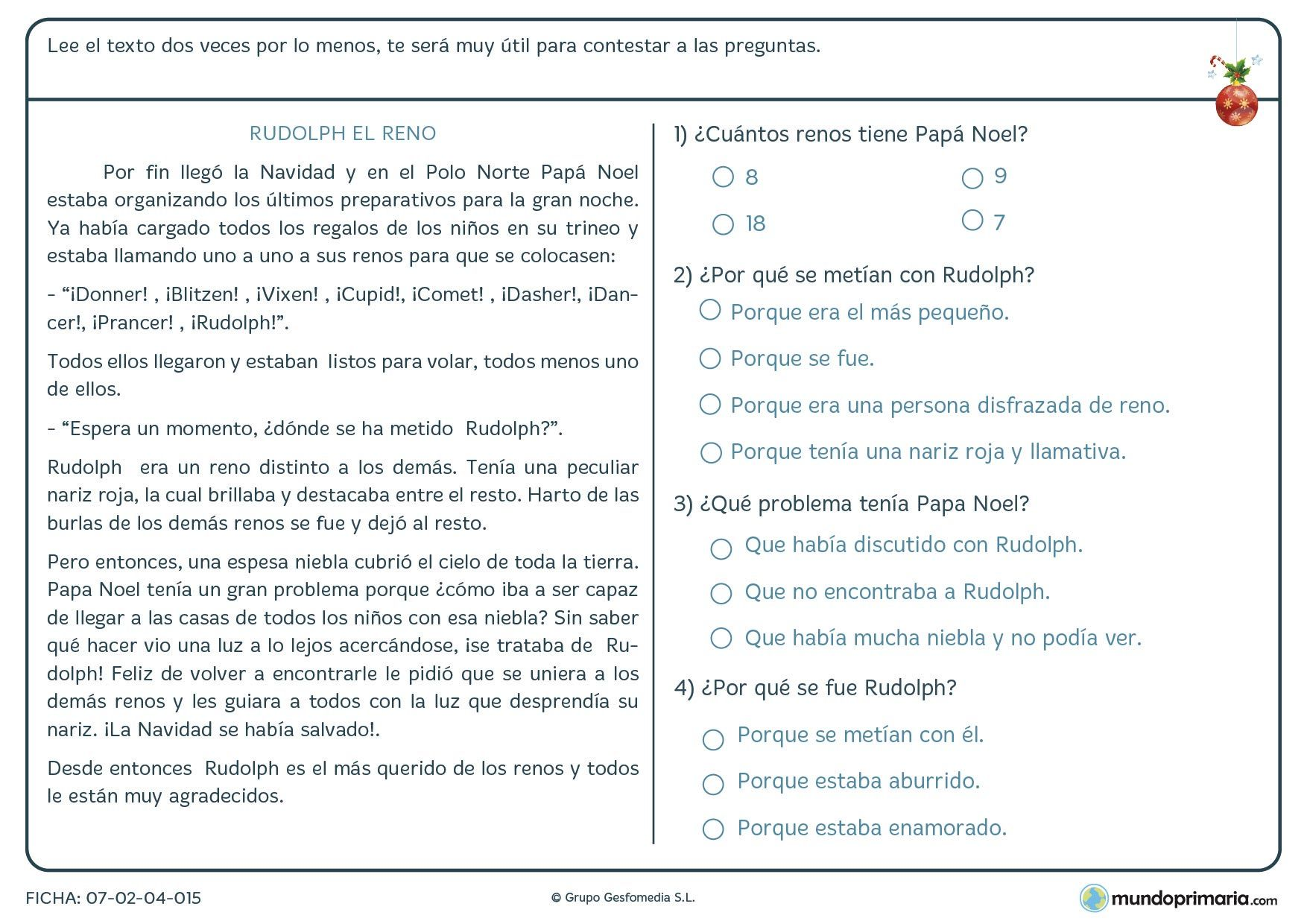 Ejercicios De Lengua Para Ninos De Primaria Para Imprimir