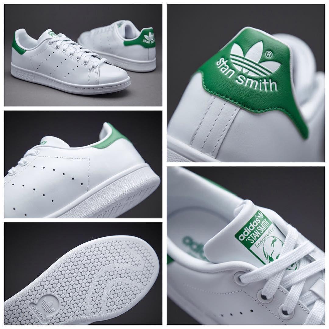 adidas stan smith in bianco / corsa originale bianco