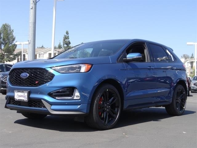 2019 Ford Edge St At In 2020 Ford Edge 2019 Ford Ford