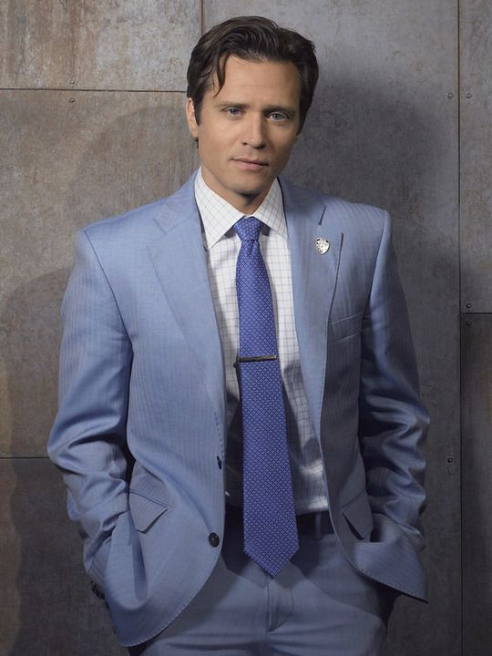 One of the nicest interviews I've gotten to do! I completely geeked out. Castle (TV show) Seamus Dever as Det. Kevin Ryan