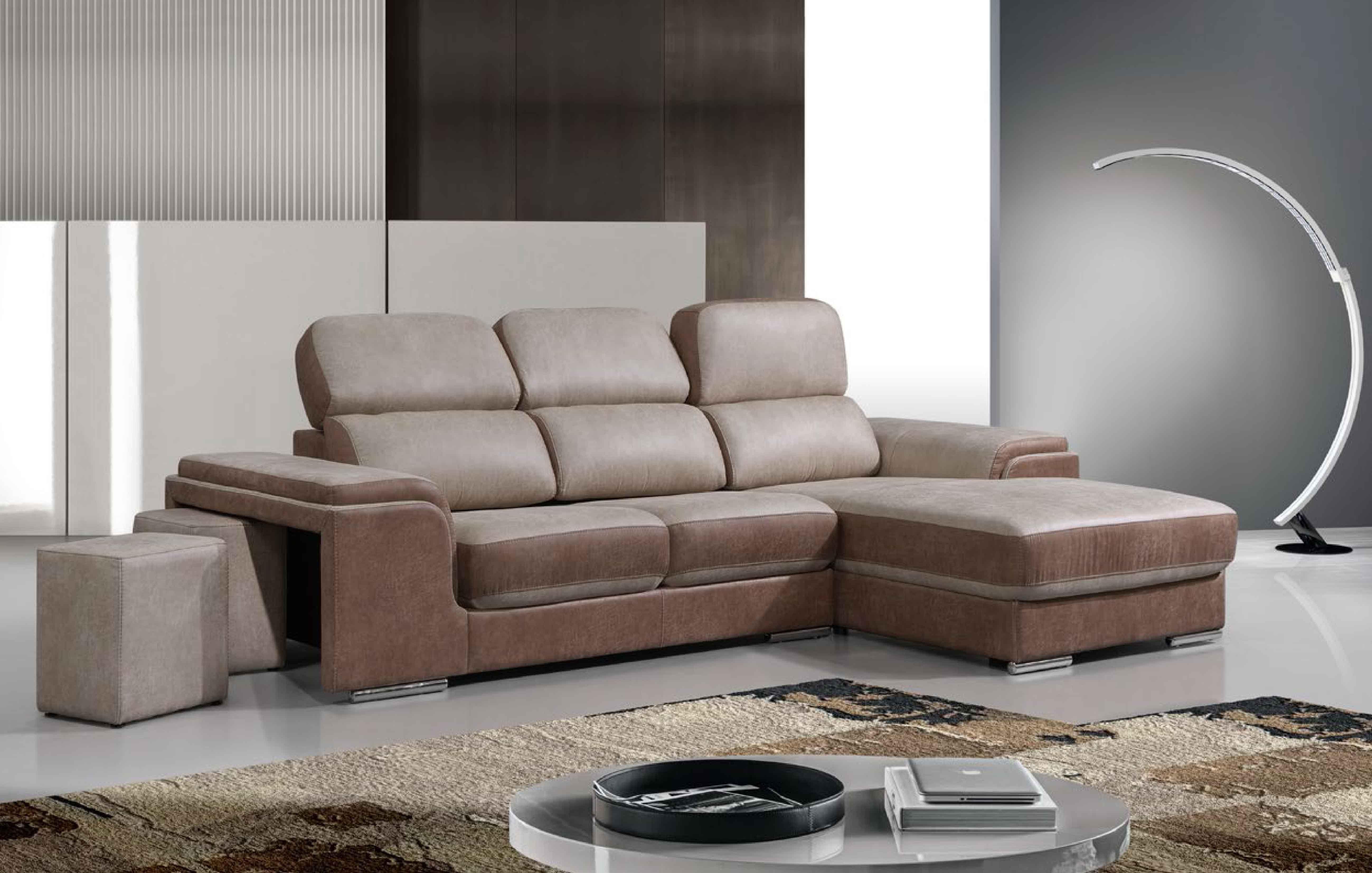Canape D Angle Avec Chaise Longue Tetiere Multi Positions Agadir Maroc Canape Salon Sejour Meubles Deco Home Interi Sectional Couch Home Decor Couch