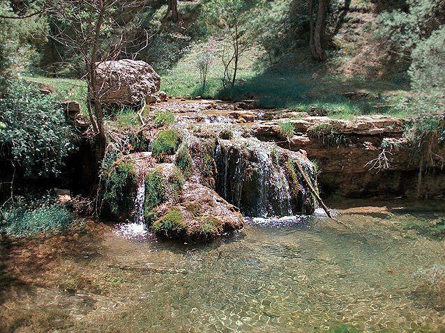 Los Caños de #Gúdar http://www.gudarsierraaventura.com/los-canos-de-gudar