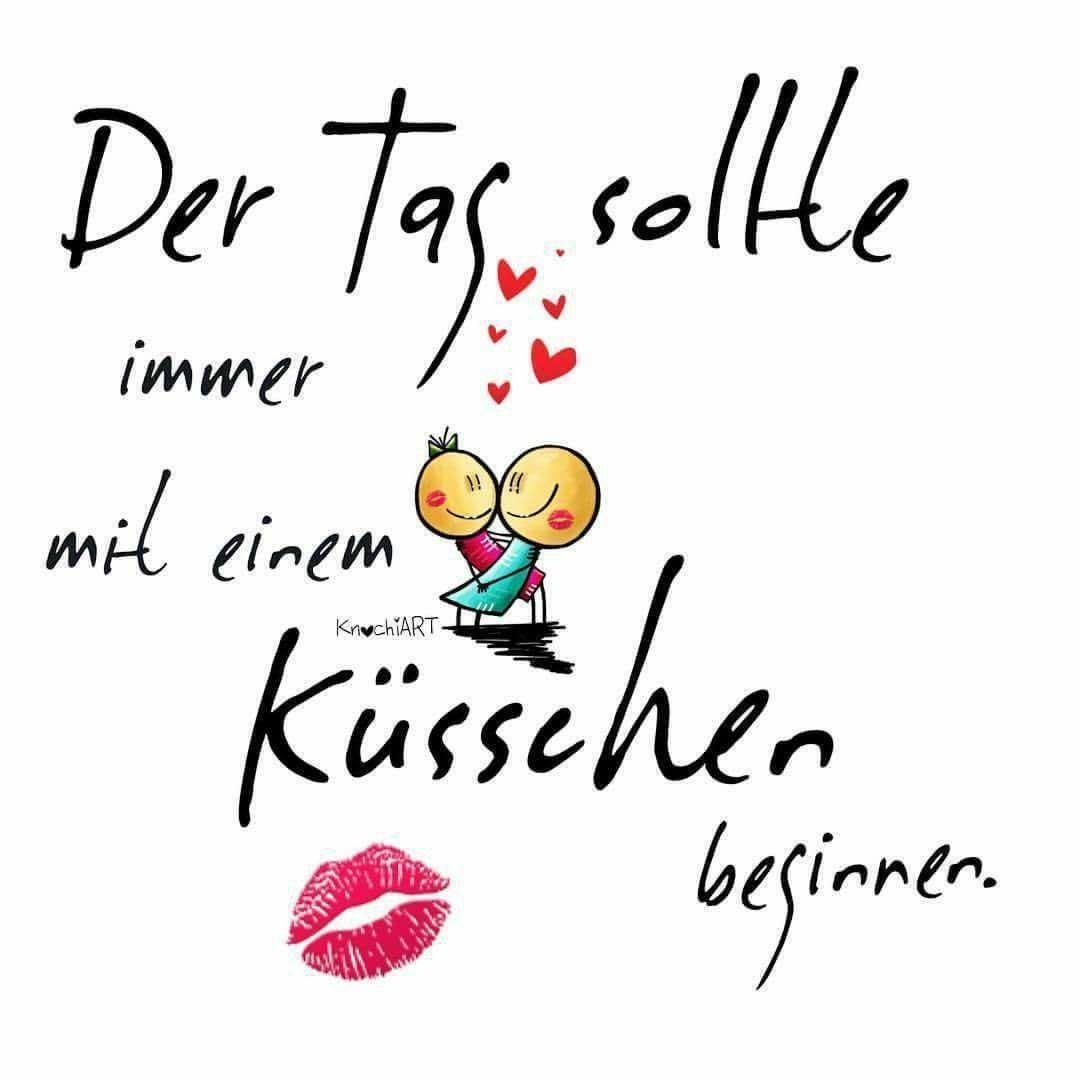 Netzfund Guten Morgen Kuss Guten Morgen Liebling Guten