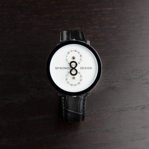 Mykonos Infinite watch