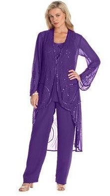 Plus Size Formal Pant Suits And Tail Pants Are A Great Option If You Need To Go Dressier Event Dressy Wedding Or Even For
