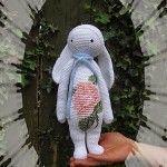 Amigurumi Lalylala Tav ein Baby Rezept Amigurumi Lalylala Free Pattern 10 Amigu ..., #amigu #Amigurumi #Baby #ein #Free #Lalylala #Pattern #Rezept #Tav
