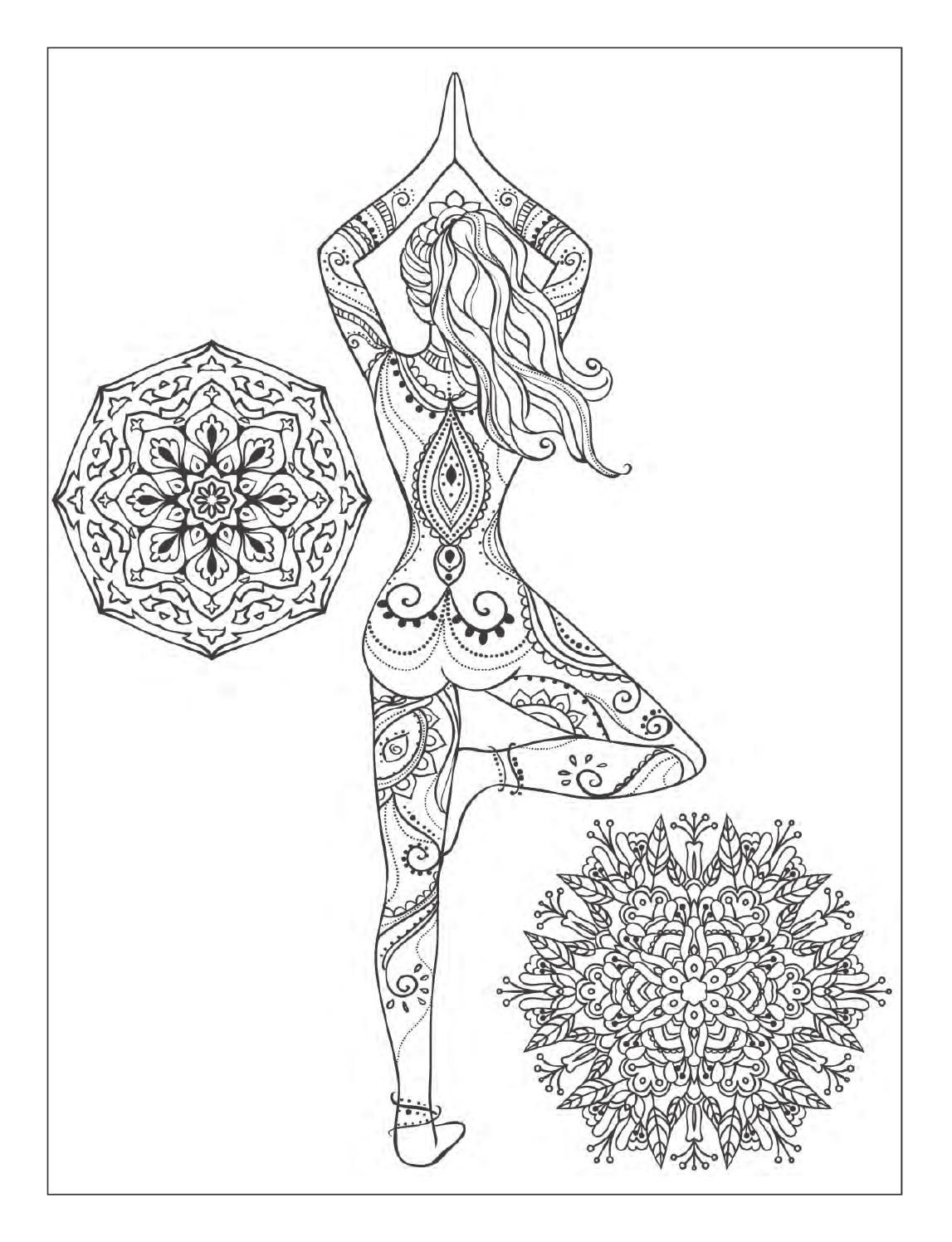 meditation through creation coloring books geopatterns