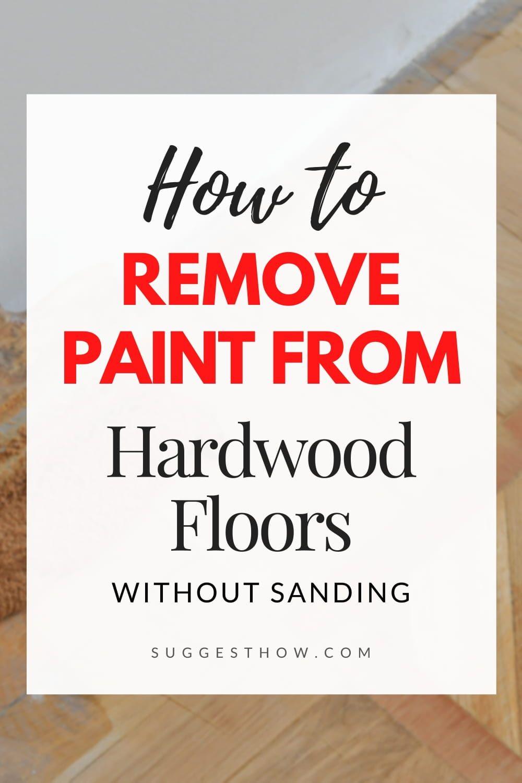 Hardwood Floors Without Sanding