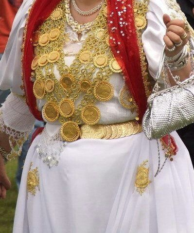 Bosnian Wedding Dress