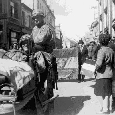 NEUFCHATEAU 1944