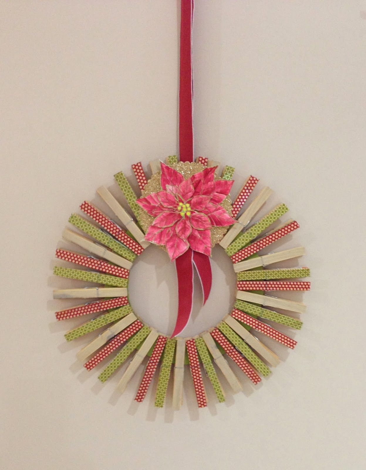 20 Beautiful Washi Tape Christmas Craft Ideas  Mums Make