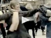 One of the best flashmobs ive seen!
