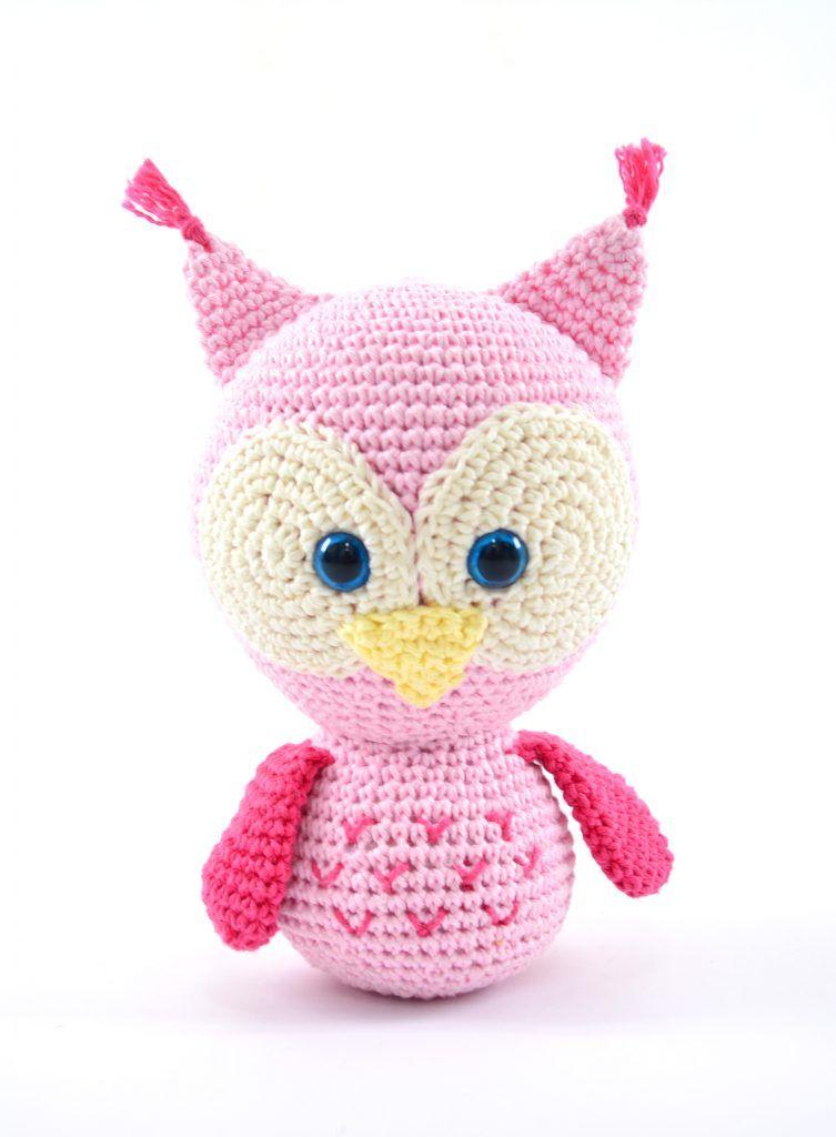 Kit Amigurumi Unicórnio - Círculo | Unicórnio de crochê, Bichinhos ... | 1024x753