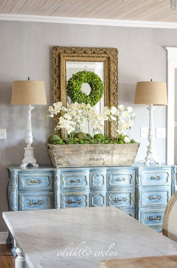 Photo of French Country Fridays 104: Savoring the Charm of French Inspired Decor