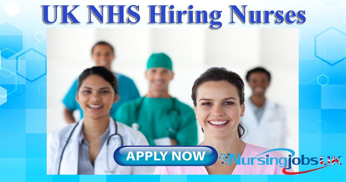 Free Nursing Placement to the UK Nursing jobs, Jobs uk