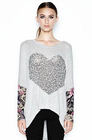 Lauren Moshi Clothing