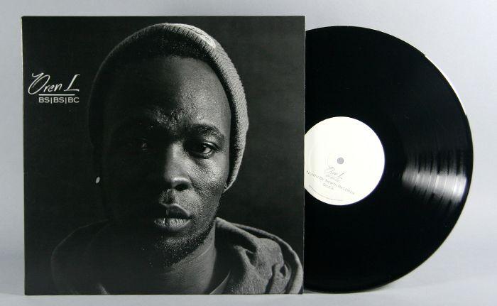 Oren L Bs Bs Bc 12 Vinyl Lp Vinyl Music Record Records