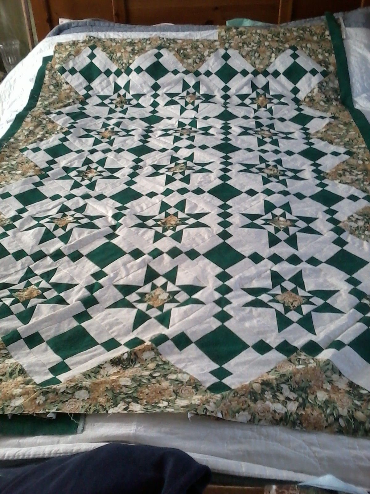 Victorian Rose Workshop with Gems of the Prairie Quilt Guild of ... : prairie quilt guild - Adamdwight.com