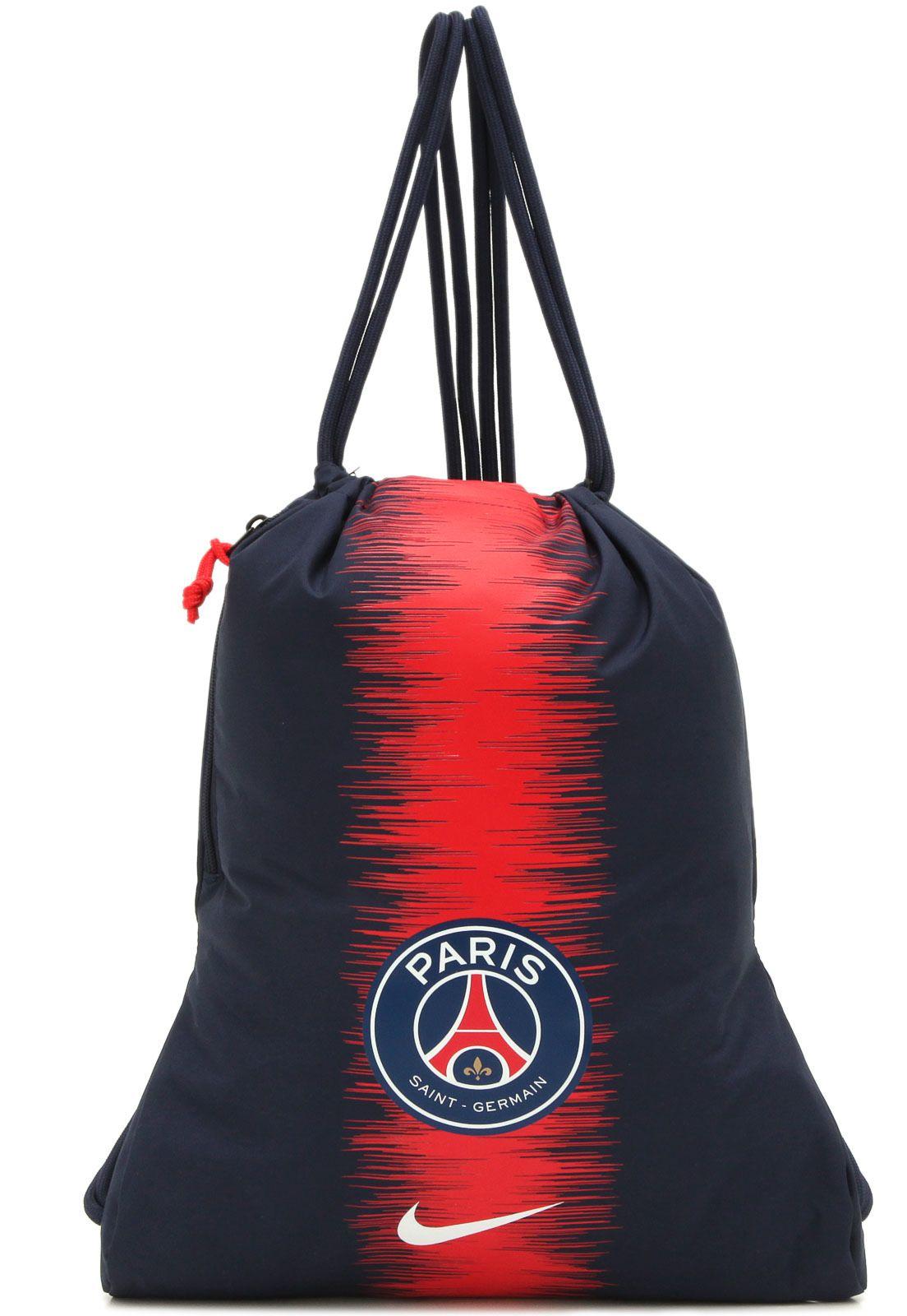 Azul Football Club Saco Germain Marinho Paris Saint Mochila Nike lcFK1J