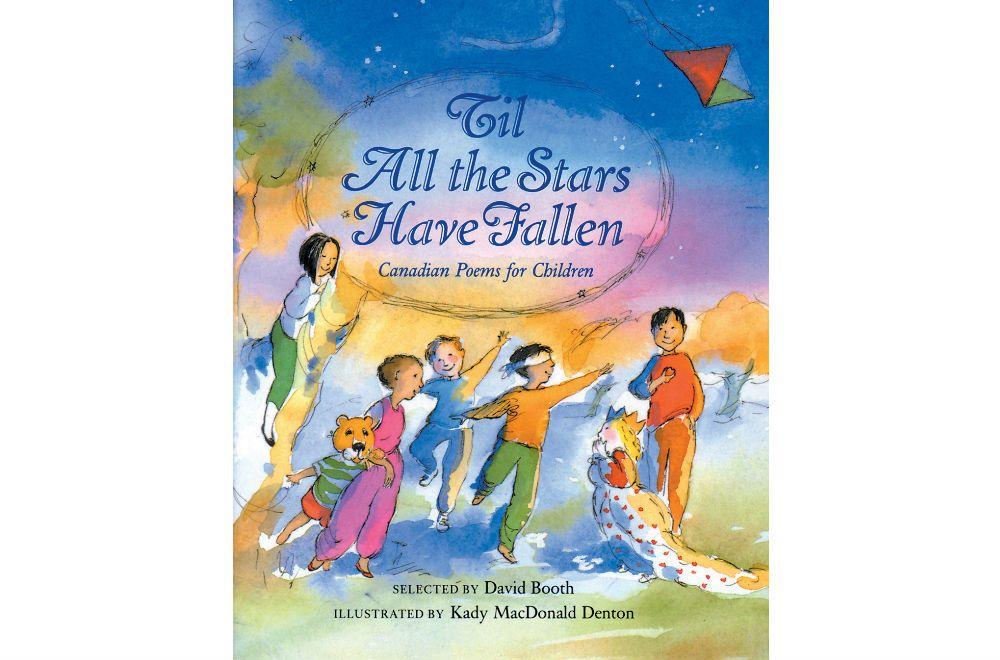30 Best Canadian Books For Little Kids Kids Poems Books Oxford