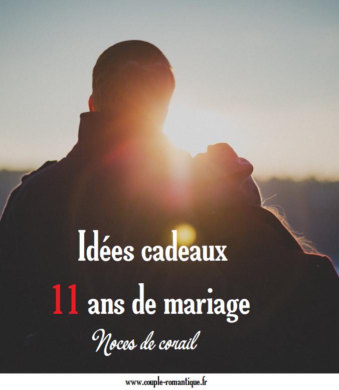 Trouvez Une Idée De Cadeau Pour 11 Ans De Mariage Diy