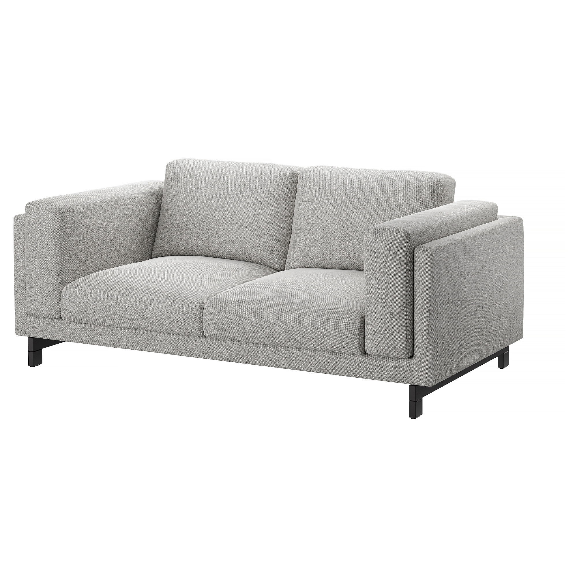 Nockeby 2er Sofa Tallmyra Weiss Schwarz Weiss Schwarz Jetzt Bestellen Unter Https Moebel Lad Three Seat Sofa Corner Sofa Bed With Storage Ikea Nockeby Sofa