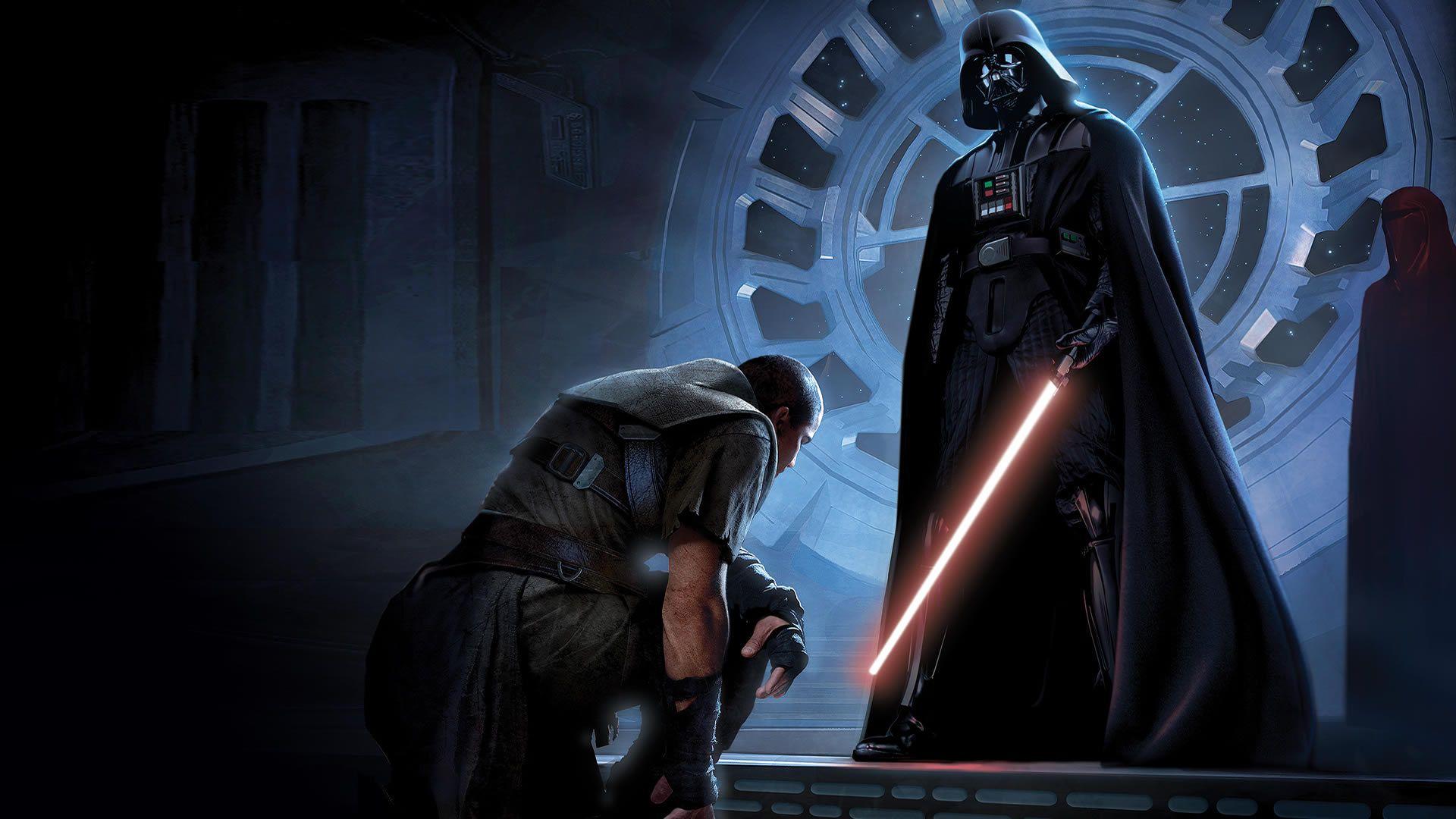 40 Epic Star Wars Wallpapers 3d Digital Paintings Movies Star Wars Wallpaper Star Wars Fan Art Darth Vader