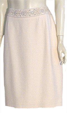 #neldasvintageclothing.com                          #Skirt                    #Escada #Designer #Ivory #Skirt                     NWT Escada Designer Ivory Skirt                                               http://www.seapai.com/product.aspx?PID=463535