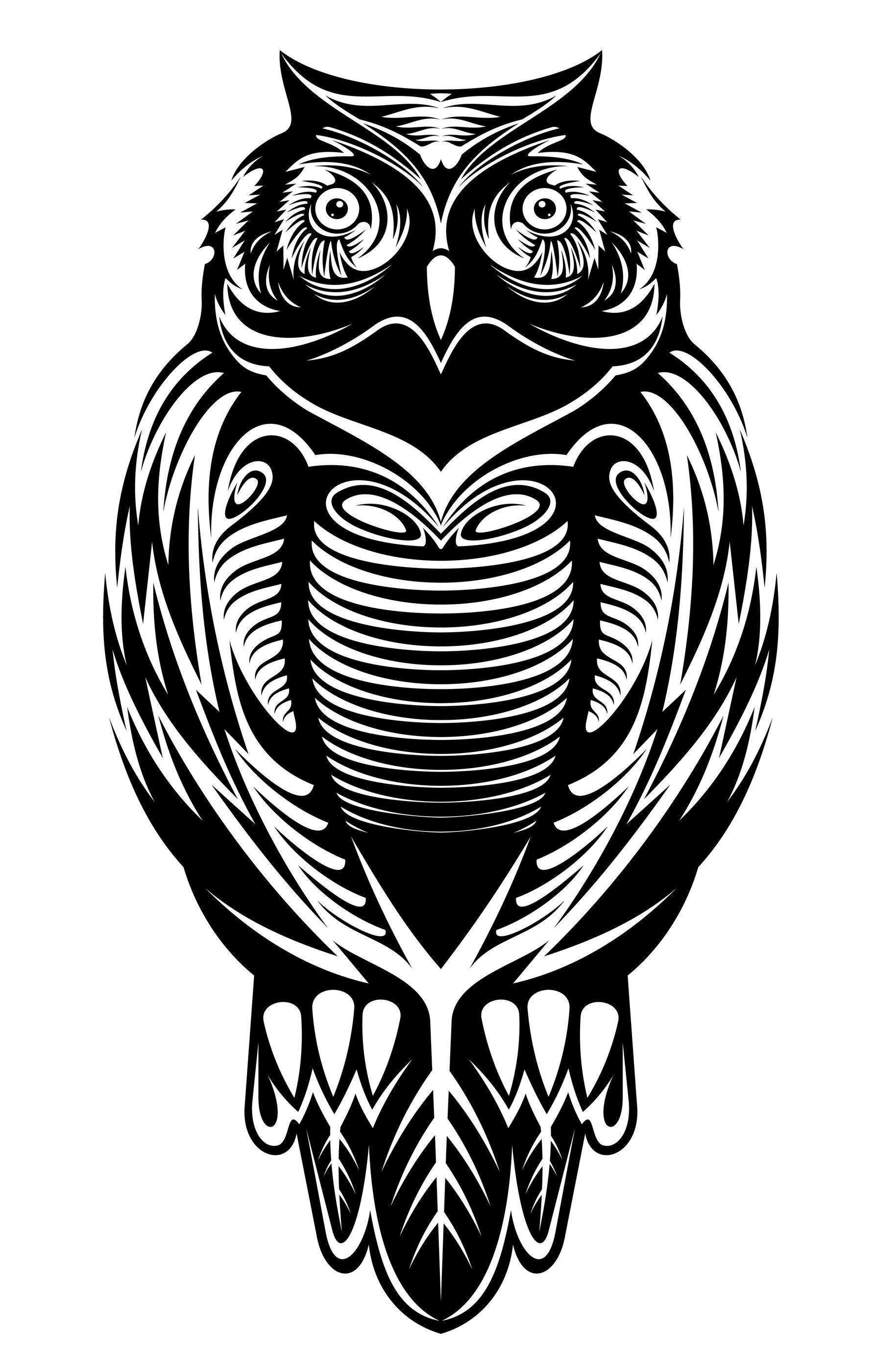 Owl google search clipart silhouette pinterest owl vinyl owl google search buycottarizona Images