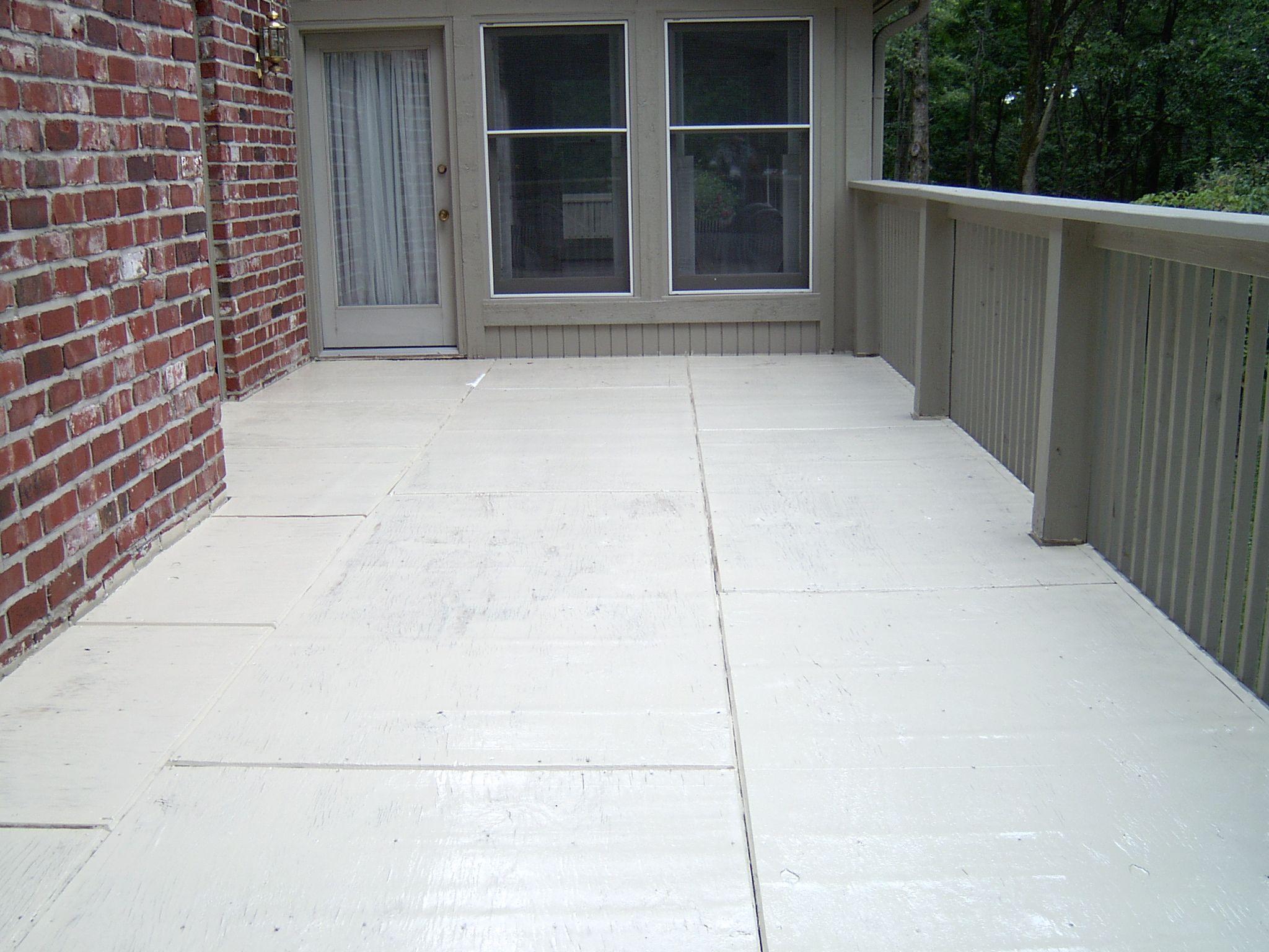 Wood deck repair step by step textured slip resistant plywood wood deck repair do it yourself basement waterproofing sealer solutioingenieria Choice Image