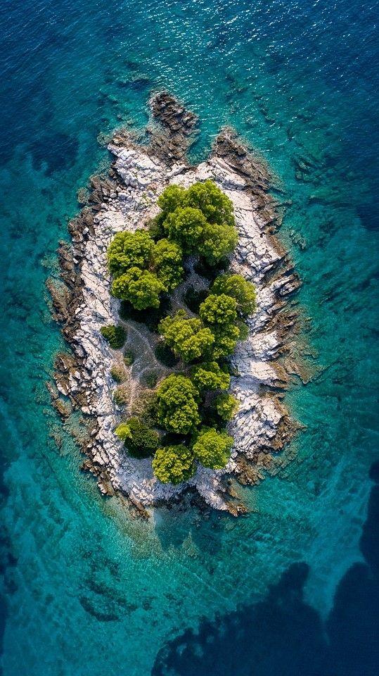 Une location de vacances en Croatie pour les voyageurs d'automne