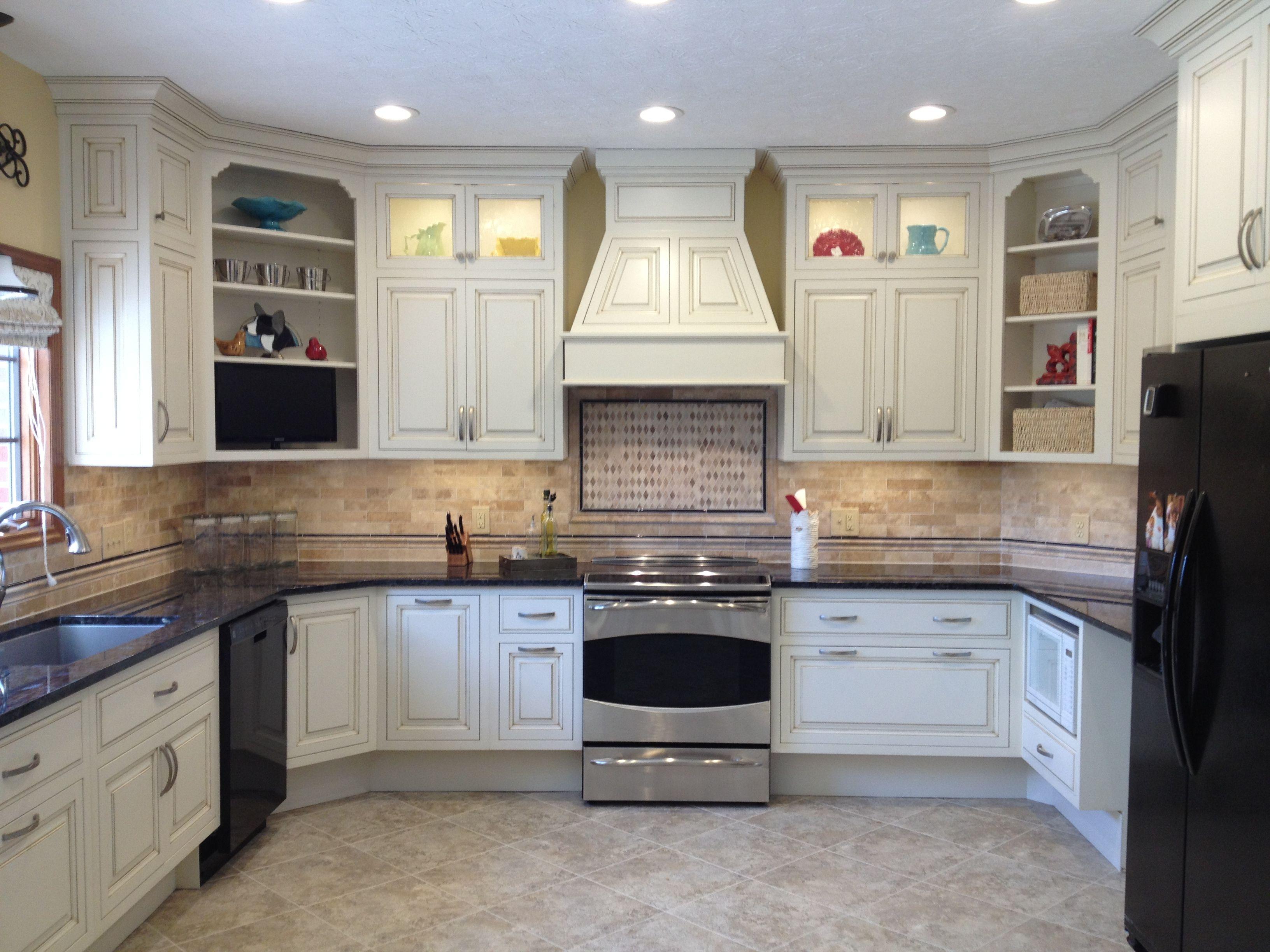 Kitchen Renovation by Adaptations in Dayton, Ohio. ADA ...