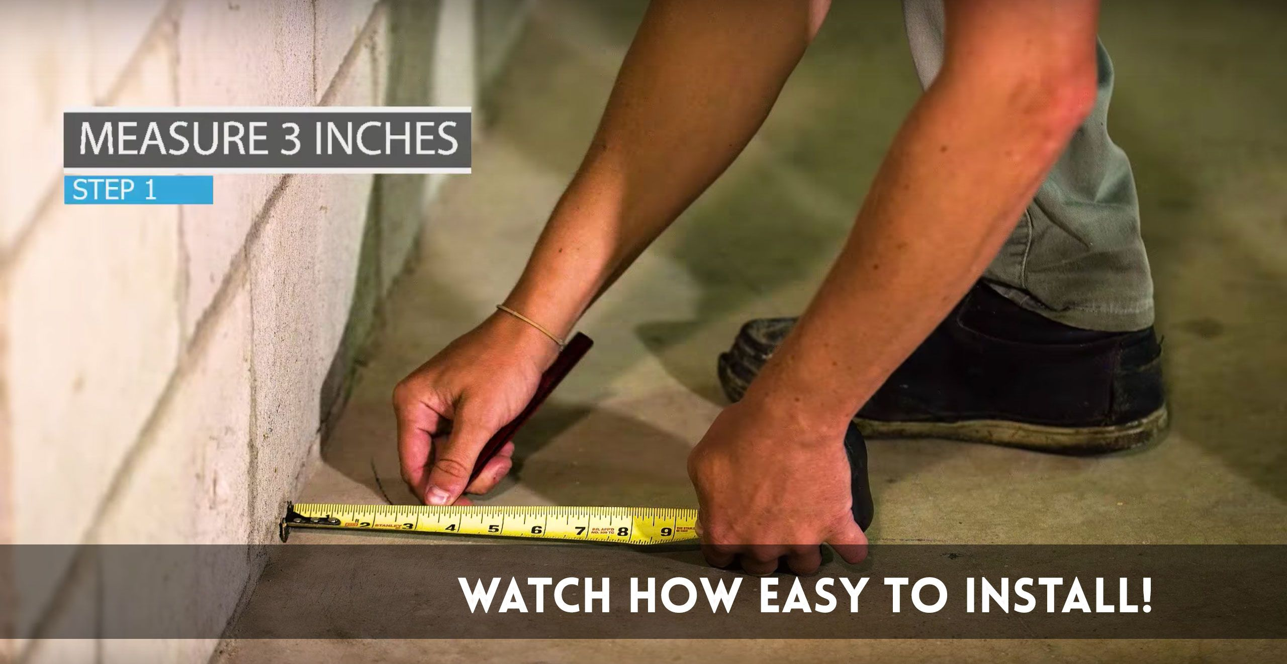 How To Finish My Basement Video By Wahoo Walls   DIY How To Finish A  Basement.