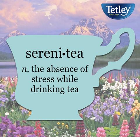 Sereni-tea #teamugs