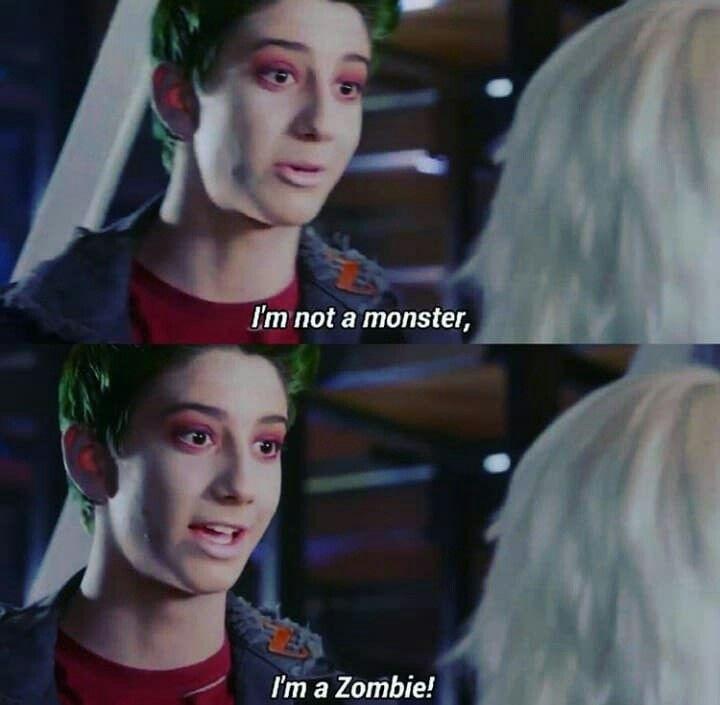 Pin By Emily Daniela González Flores On Zombies
