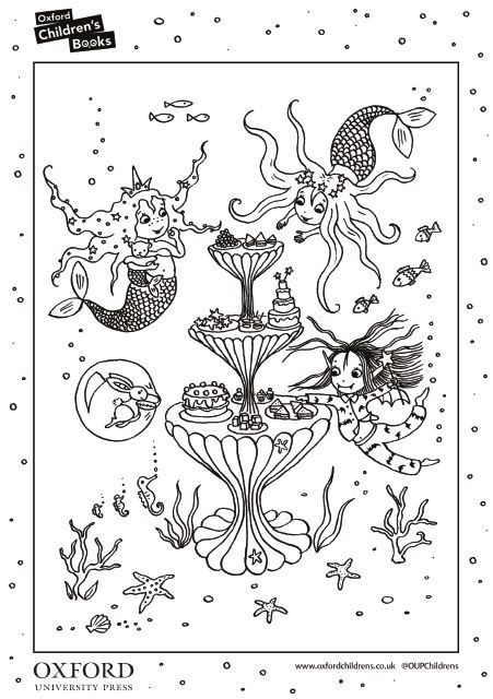Isadora Moon Colouring Activity Sheet Download Now Dress Up Dolls Moon Dress Moon Drawing